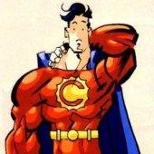 Captain Cosmic