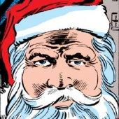 Santa Claus Burglar
