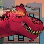 Devil Dinosaur (Earth-78411)