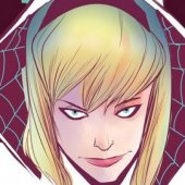 Gwen Stacy (Earth-65)