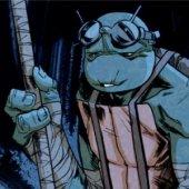 Future Donatello