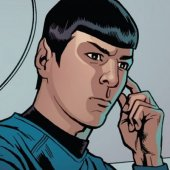 S'chn T'gai Spock (Kelvin Timeline)