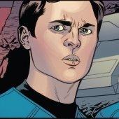 Doctor McCoy