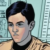 Hikaru Sulu (Kelvin timeline)
