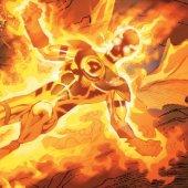 Inhuman Torch
