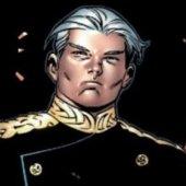 Prince Pietro Magnus