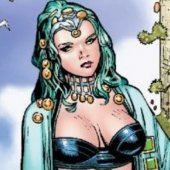 Princess Lorna Magnus