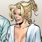 Emma Frost-Summers