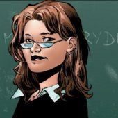Ms. Pryde