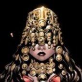Princess Wanda Magnus