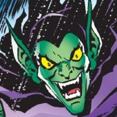 Green Goblin (Construct)