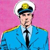Captain Compass