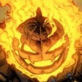 Jack O'Lantern (Crime-Master's)