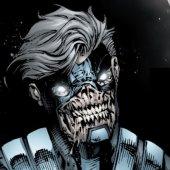 Black Lantern Steel