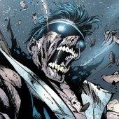 Black Lantern Vibe