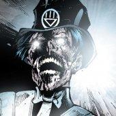 Black Lantern Zatara
