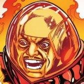 Human Flame
