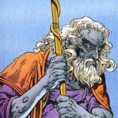 Lord Vashti