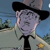 Sheriff Trueheart