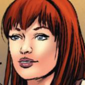 Sara Jane (Earth-51412)