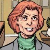 Mary Jane Watson-Parker