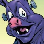 Pig-Iron