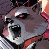 Rocket Raccoon (Earth-TRN852)