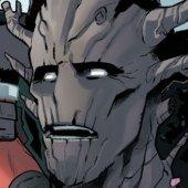 Groot (Earth-TRN852)