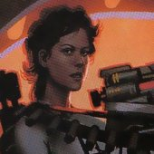 Ellen Ripley II