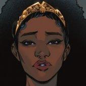 Queen Nubia