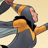 Hornet Girl