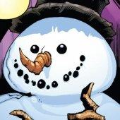 Mister Frosty