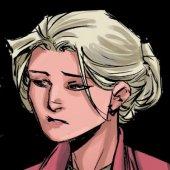 Eliza Danvers