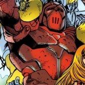 Crimson Dynamo (Earth-9930)