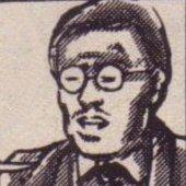 Gosei Kenji