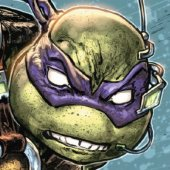 Donatello (IDW)