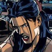 Detective Montoya