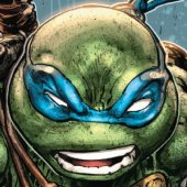 Leonardo (IDW)