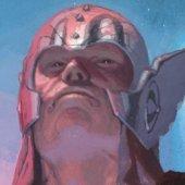 Thor of Higher Avalon