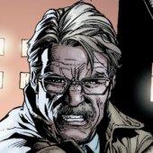 Detective Gordon