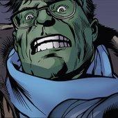 Nerd Hulk