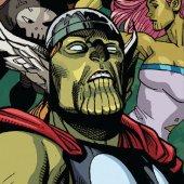 Thor Odinson (Skrull)