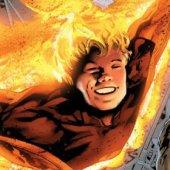 Johnny Storm (Earth-20604)