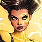 Yellow Lantern
