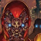 Iron Man (Android)