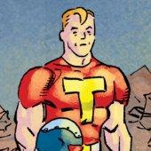 Captain Tootsie