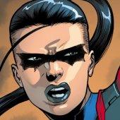 Daughter of the Bat