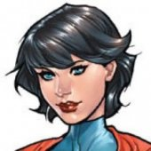 Superwoman (Earth 11)