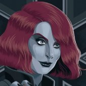 Beverly Crusher (Mirror Universe)