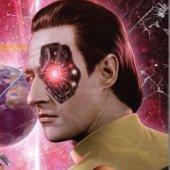 Data (Mirror Universe)